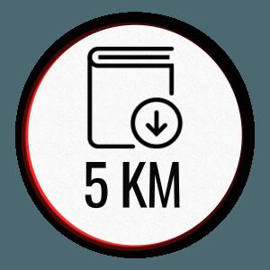 Download icon PDF 5 km